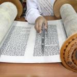 Kehilat Bet Avinu Torah Cycle