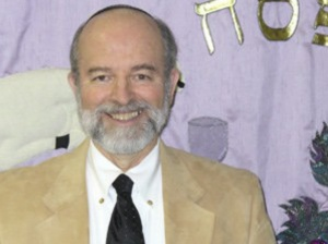 Rabbi Shmulik Oppenheim
